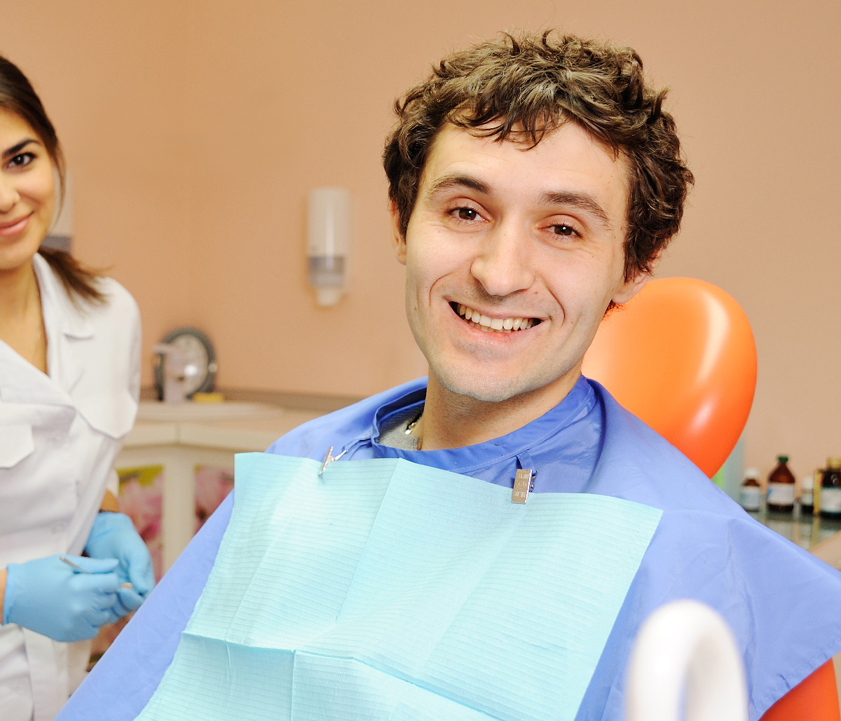 David Son, DDS Dentist in Irvine, CA is talking about why composite fillings have replaced metal amalgam fillings in recent years