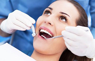 Biological Dentistry Irvine CA