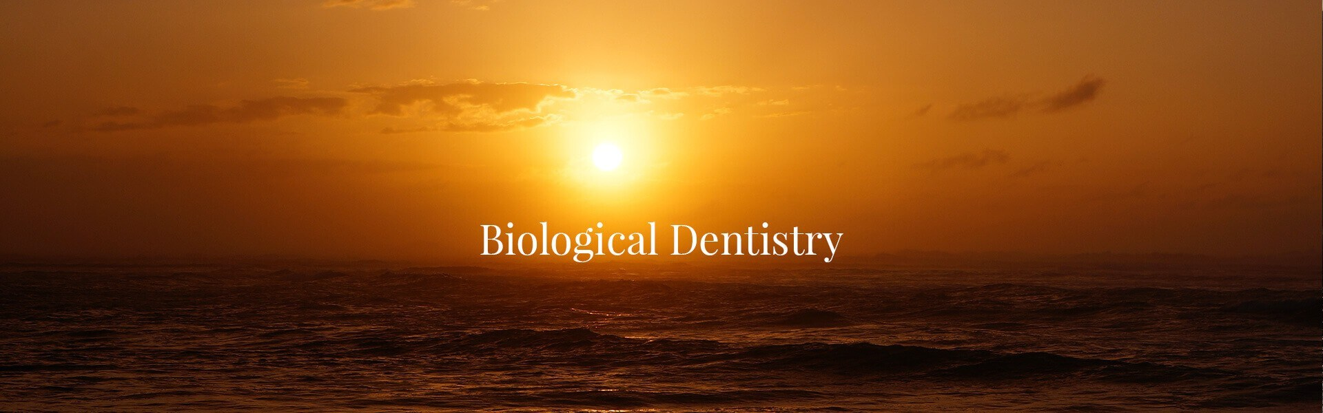 Biological Dentistry, Irvine