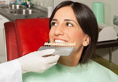 Teeth Whitening Irvine CA